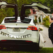 Wedding photographer Maurizio Solis broca (solis). Photo of 16.08.2017