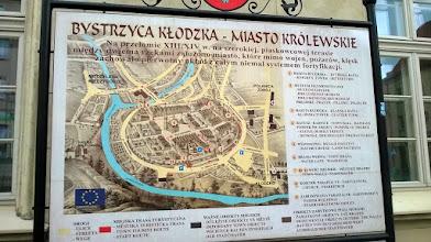 Photo: Bystrzyca Kłodzka