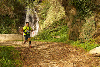 Photo: Lago d'Orta Ultra Trail 2012 / Trail-Running / 5 Cascine Cislago /