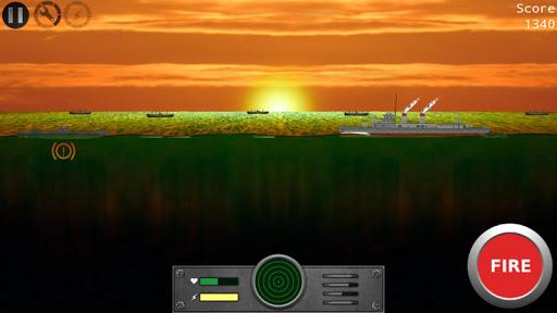Silent U-Boat: Atlantic Hunter скачать на планшет Андроид