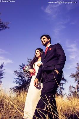 Wedding photographer Satya Poojary (satyapoojary). Photo of 31.08.2016