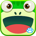 Line Game for Kids: Animals icon