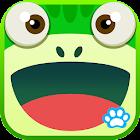 宝宝连线:动物 icon