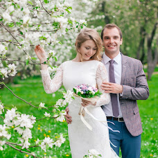 Wedding photographer Polina Sloeva (sloeva). Photo of 14.04.2018