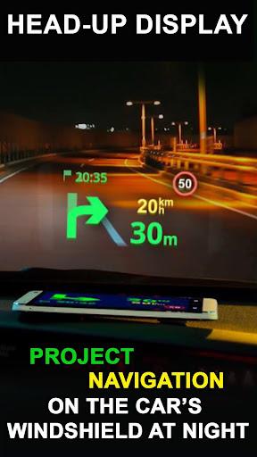 AR GPS Navigation, AR Maps, AR Driving Directions ss3