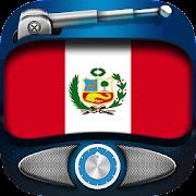 Radios del Peru - Emisoras del Peru: Radio FM Peru APK