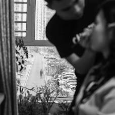婚礼摄影师Xiang Xu(shuixin0537)。22.04.2018的照片