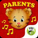 Daniel Tiger for Parents icon