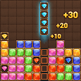 Block Puzzle - Jewels World icon