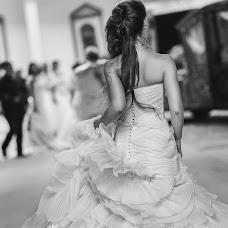 Wedding photographer Viktor Kislyy (viktorkislyy). Photo of 26.07.2015