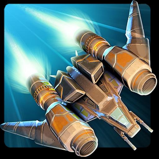 Tap Space: Idle Exploration