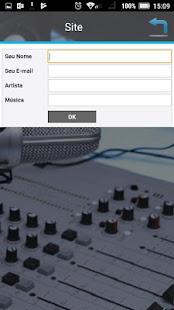 Download Web Rádio Unção Sem Limites For PC Windows and Mac apk screenshot 6