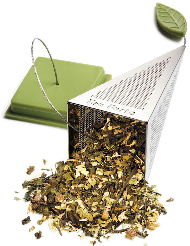 Rostfri tesil - Tea Forté