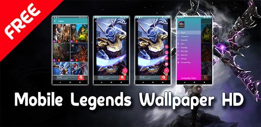 Mobile Legends Wallpaper HD On Windows PC Download Free   1.0    Com.moblegends.tgldev