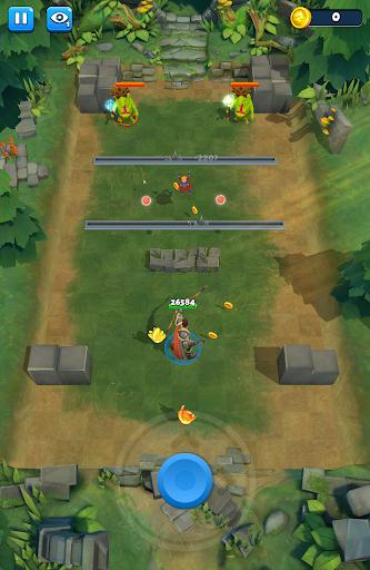 Hunter: Master of Arrows Screen Shot