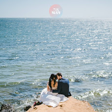 Wedding photographer Leo Cao (leocao). Photo of 13.02.2019