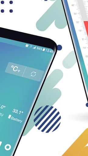 Thermometer - Hygrometer screenshots 2