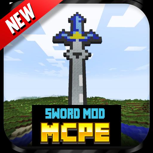 剣modのMCPE` 娛樂 App LOGO-硬是要APP