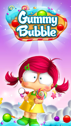 Gummy Bubble
