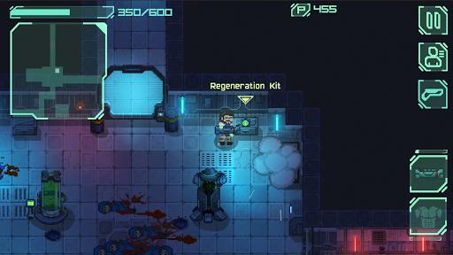 Endurance - space action modavailable screenshots 4