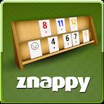 Stack Rummy Znappy icon