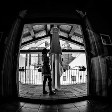 Wedding photographer Quico García (quicogarcia). Photo of 18.08.2016