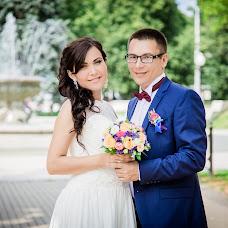 Wedding photographer Viktoriya Kubarenko (kviktoria). Photo of 22.02.2016