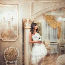 Wedding photographer Anna Zhigalova (Ann3). Photo of 14.03.2016