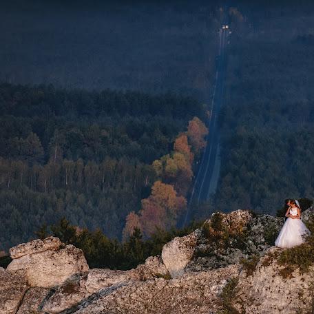 Wedding photographer Maciek Januszewski (MaciekJanuszews). Photo of 10.03.2018