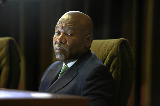 The current economic growth trajectory remained too low to tackle SA's unemployment levels: Reserve Bank governor Lesetja Kganyago