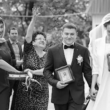 Wedding photographer Anton Trocenko (Trotsenko). Photo of 21.05.2018