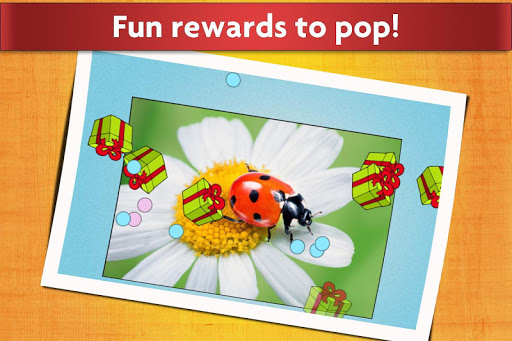 Insect Jigsaw Puzzles Game - For Kids & Adults ud83dudc1e 25.0 screenshots 14