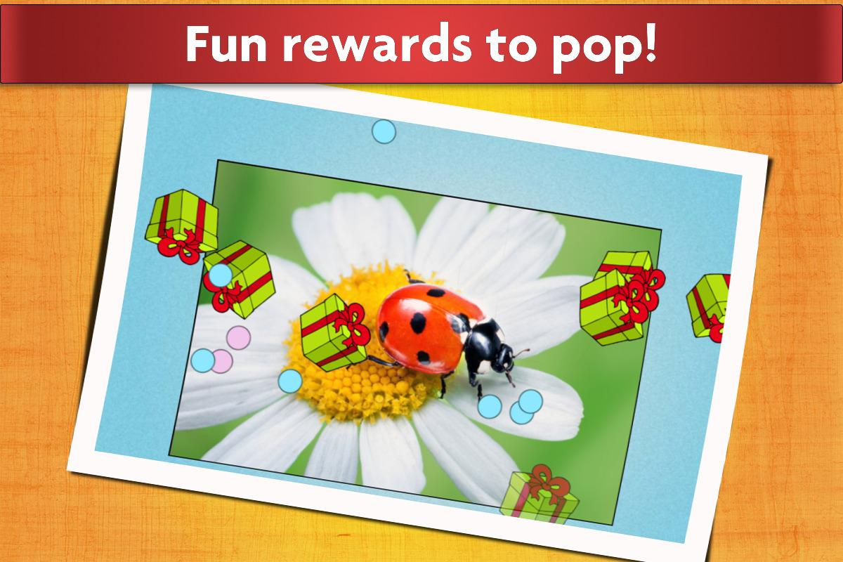 Insect Games Jigsaw Puzzles- screenshot