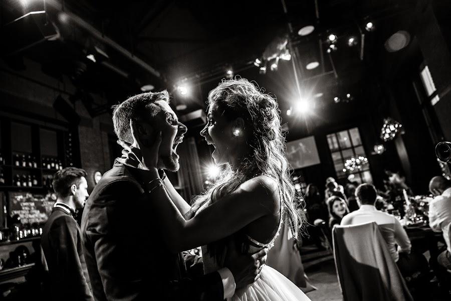 Wedding photographer Emil Doktoryan (doktoryan). Photo of 11.10.2016