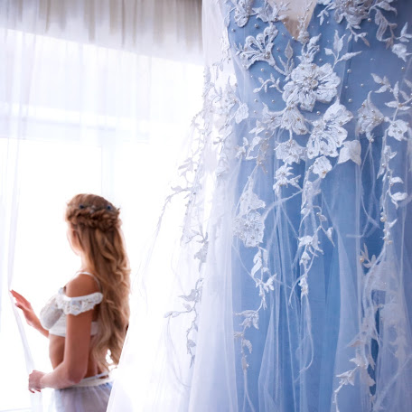 Свадебный фотограф Виолетта Шкатула (ViolettaShkatula). Фотография от 07.03.2018