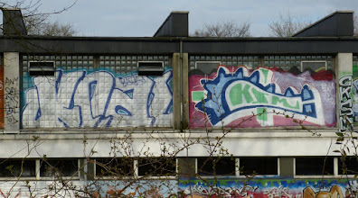 Photo: Bertha-von-Suttner-Schule; KSM et al.