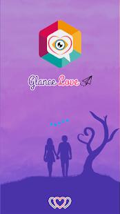 GlanceLove - náhled