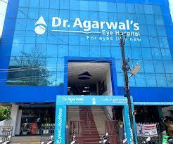 Dr Agarwal's Eye Hospital, Chennai