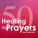 50 Healing Prayers