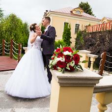 Wedding photographer Natalya Zolotaykina (ZolotaykinaN). Photo of 21.09.2016