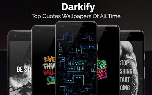 Black Wallpaper Amoled Dark Background Darkify Download