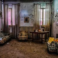 La sala dei ricordi  di