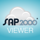 SAP2000 Cloud Viewer