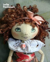 Photo: кукла Алиса