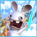 Rabbid Troll invasion Rabbit Go