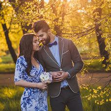 Wedding photographer Sergey Bernikov (bergserg). Photo of 28.04.2014