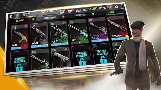 Zula Mobile: Multiplayer FPS Apk Download For Android and Iphone 6