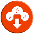 Mp3 muzika Downloader icon