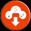 Mp3 Descargar música icon