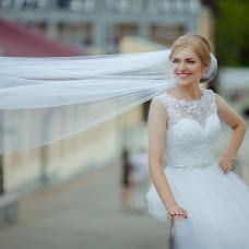 Wedding photographer Alesya Reutova (Lesia). Photo of 19.07.2016